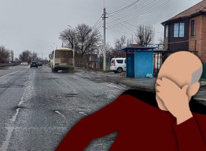 «Это фиаско»: Сделавший «черте-как» Прибрежную и Железнодорожную подрядчик из Москвы возьмется за ямочный ремонт в Волгодонске