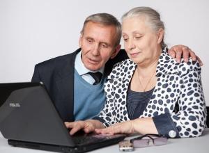 Как волгодонцам облегчить себе жизнь и не стоять в очередях для получения госуслуг Пенсионного фонда