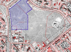 Общественные слушания по «Мармеладу» вновь хотят провести в «узком кругу»