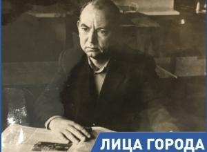 Ребенок войны и Ветеран труда Василий Лабуренко рассказал о тяготах жизни в военное время и становлении завода Атоммаш
