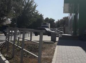 Автомобилисты просят заняться опасным перекрестком Горького-Вокзальный