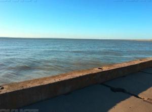 Уровень воды Цимлянского водохранилища поднялся еще выше