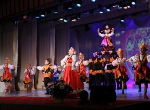 В Волгодонске отметили один из самых теплых праздников «Международный день семьи»