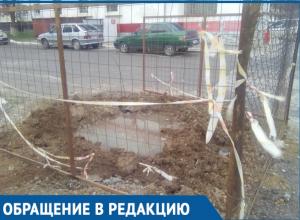 Пока сотрудники Водоканала убирают мусор, колодцы по городу ждут их непосредственной работы, - волгодончанка