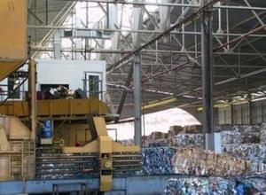 Начало строительства мусороперерабатывающего завода в Волгодонске перенесли на 2016 год