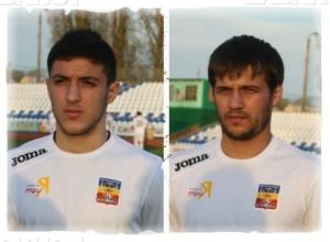 Два футболиста из Волгодонска сыграют в финальном турнире Кубка регионов УЕФА