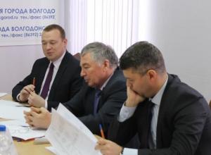 В этот раз для Волгодонска выберут такого же хорошего сити-менеджера, как  Иванов, - Николай Кривошлыков