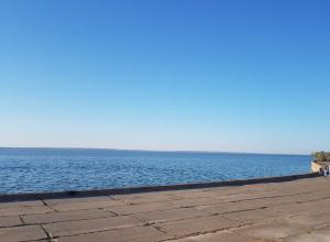 Погода  благоприятствует проведению фестиваля в Волгодонске