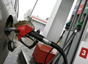 В Волгодонске зафиксирован незначительный рост цен на бензин