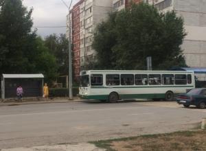 Автобусную остановку по улице Дружбы перенесли на 30 метров