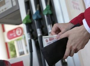 Какие цены на бензин сложились в Волгодонске с наступлением Нового года