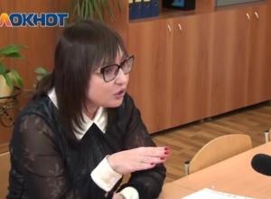 Пустошкина показала сытых школьников и детсадовцев, но не смогла назвать расценки на их питание в Волгодонске
