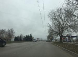 Умеренный ветер и плюсовая температура воздуха ожидаются в Волгодонске в субботний день