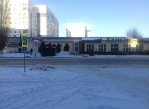 ГИБДД Волгодонска ищет свидетелей ДТП, в котором пострадала 8-летняя девочка-пешеход