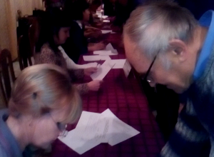 Общественники Волгодонска жестко раскритиковали долгожданные протоколы по «мармеладному голосованию»