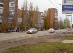 В Волгодонске улицу Степную приведут в порядок