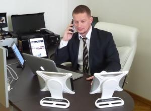 Бывшего депутата Думы Волгодонска Олега Зарембу прочат на должность первого вице-мэра Омска