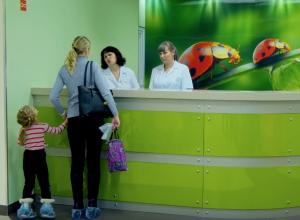 Детская поликлиника в Волгодонске вышла на новый уровень