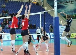 Непобедимая «Северянка» потерпела первое поражение в сезоне от аутсайдера из Волгодонска
