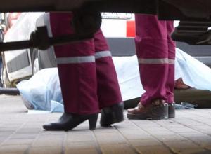 Волгодонец умер в автобусе во время утренней поездки