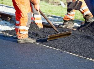 На полноценный ремонт дорог Волгодонска выделено порядка 140 миллионов рублей