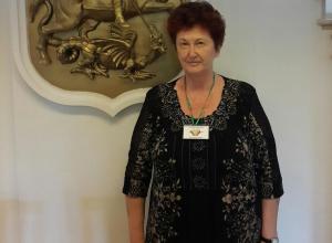 Волгодонская поэтесса Татьяна Мажорина вышла в финал Всесоюзного конкурса