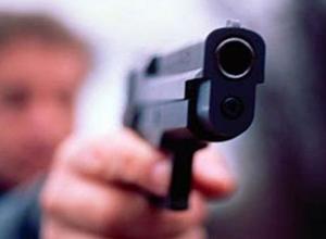 Волгодонцу друг выстрелил в лицо из пневматического пистолета