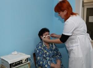 «Санаторий на дому»: в Волгодонске приобрели новые физиотерапевтические аппараты