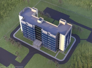 Стали известны сроки окончания строительства Медсанчасти РоАЭС в Волгодонске