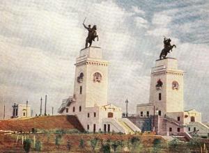Календарь Волгодонска: 6 мая 1952 года первые суда прошли через шлюзы 14 и 15