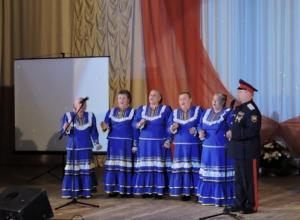 В Волгодонске почтили память погибших во времена политических репрессий