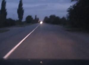 Волгодонец назвал нелепой разметку на Ростовском шоссе