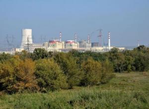 4-ый энергоблок АЭС 15 дней отработает на номинальном уровне мощности