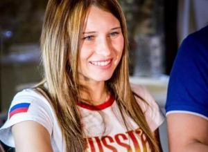 Волгодончанка Екатерина Пинигина стала бронзовым призером чемпионата России по боксу