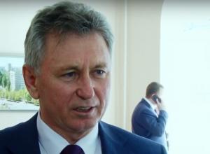 Мельников предложил объединить Волгодонск с Волгодонским районом