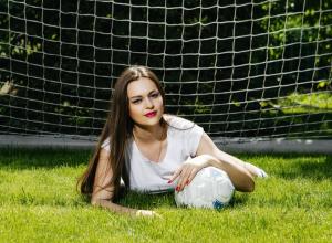 17-летняя Александра Пелих намерена потратить 100 тысяч на развитие модельной карьеры
