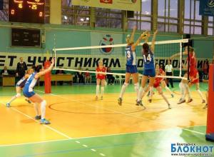 Во второй игре с красноярским «Енисеем» «Импульс-Спорт» не смог повторить успех