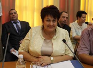 Доходы Людмилы Ткаченко за год почти не изменились