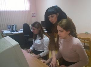 Более 700 старшеклассников Волгодонска узнали, какие профессии востребованы в городе