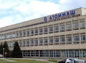 8-тонная деталь насмерть раздавила рабочего на Атоммаше в Волгодонске
