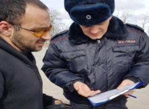 В Романовской откроется «мобильная приемная» ГИБДД, где автомобилисты смогут высказать мнение о работе ДПС