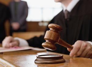 Суд рассмотрит дело 67-летнего жителя Дубовского района, обвиняемого в педофилии