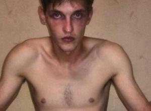 «Полицейские избили меня и заставили сознаться в грабеже», - Сергей Мурашов