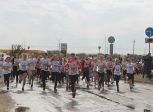 Временное перекрытие дорог из-за спорт-марафона разозлило волгодонцев