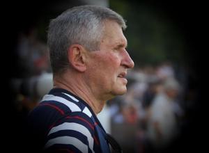 Болельщики «Спартака» проводили в последний путь родоначальника волгодонского футбола