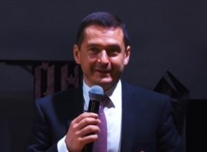 «У Волгодонска абсолютно честный мэр» - «мармеладный инвестор» дважды рассказал об этом депутатам городской Думы
