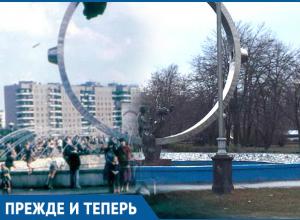 Памятник «Любовь» или секретный памятник Владимиру Высоцкому