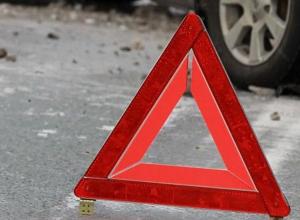 Ребенок погиб в столкновении микроавтобуса и трактора на трассе Ростов-Волгодонск