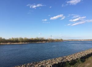 Впервые за 80 лет в Волгодонске и во всем Донском регионе зафиксирован такой теплый декабрь