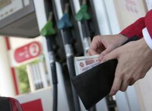 Житель Волгодонска вежливо попросил Путина остановить необоснованный рост цен на бензин